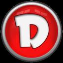 Letter-D-icon