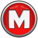 Letter-M-icon