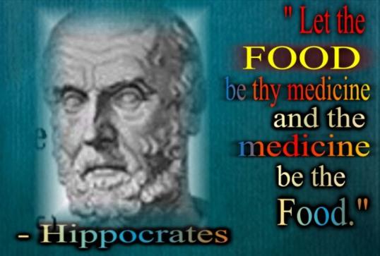 hippocratesfoodquote